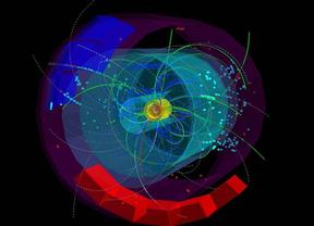 ¿Qué es la 'partícula de dios'? Guía para entender el Bosón de Higgs