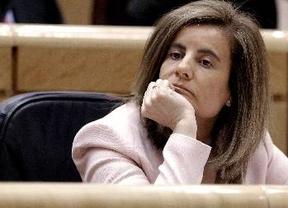 Báñez pone en pie de guerra a los empresarios: cotizar por los cheques restaurante destruirá 10.000 empleos en restauración