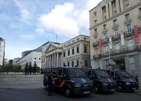 El Congreso gasta más de medio millón de euros al año en plazas de aparcamiento para los diputados