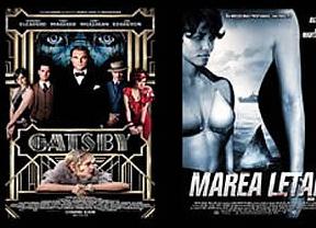DiCaprio regresa a la cartelera con 'El gran Gatsby'