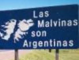Respaldo a la Argentina por la soberanía de Malvinas