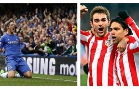 Nada de 'Pupas': el 'Euroatleti' campeón busca ante el Chelsea de Torres su segunda Supercopa