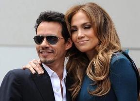 Jennifer López y Marc Anthony, juntos de nuevo para buscar nuevos talentos