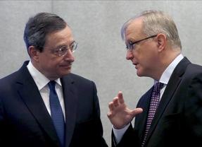Rehn aboga por estimular la inversión pública en áreas clave para que la UE crezca