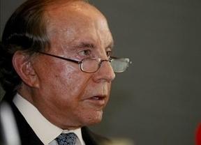 Ruiz Mateos pide su ingreso en prisión