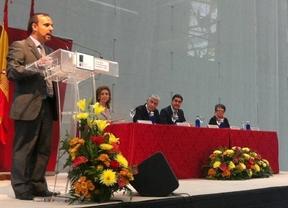 Pablo Bellido: 'La crisis no puede ser la excusa para recortar en materia social'