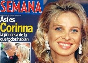 ¿Quién es la aristócrata alemana Corinna, amiga del Rey?