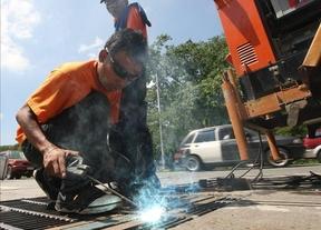 Los parados de unos, el tesoro de otros: Canadá busca obreros de la construcción