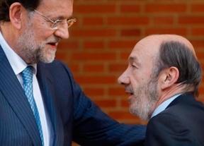 El PSOE acusa a Rajoy: 'El presidente del Gobierno es doblemente mentiroso con el paro y los salarios'