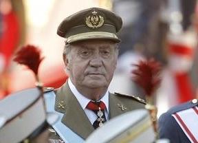 La Casa Real presiona para preservar la inviolabilidad de don Juan Carlos: ve