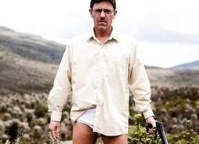 'Breaking Bad' ya tiene una versión latina: 'Metástasis'
