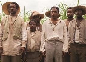 '12 años de esclavitud' se postula para los Oscar en los Independent Spirit Awards
