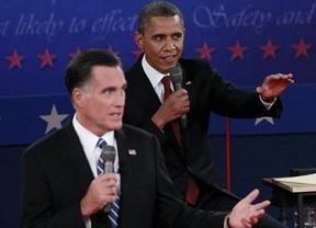 Segundo debate electoral en EEUU: Obama pasa a la ofensiva y vence en el segundo cara a cara