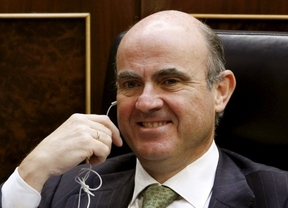 De Guindos: España sigue siendo competitiva pese a las dificultades