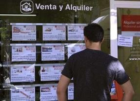 La firma de hipotecas sobre viviendas se dispara en agosto un 24% y encadena tres meses de ascensos