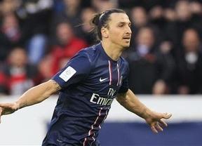 Horario d�nde ponen PSG-Bar�a: Ibrahimovic vuelve a buscar venganza en Champions (martes 2 de abril 20:45, La1 TVE)