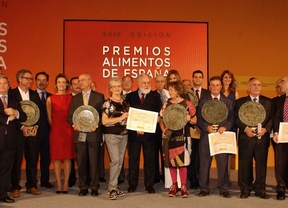 Naturix,piscifactoría ecológica de Guadalajara, premiada por Agricultura