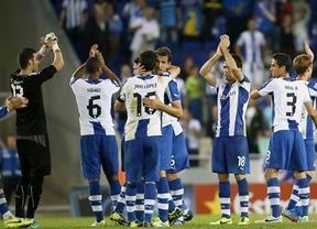 Copa del Rey: Espanyol y Athletic sufren ante Alcorcón (4-2) y Betis (2-0), pero se meten en cuartos