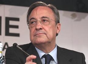 Florentino Pérez canta otro alirón: su ACS gana 207 millones hasta marzo, un 1,3% más