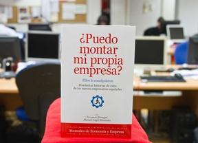 Oviedo se suma a la 'caravana emprendedora' con una nueva presentación del libro de Emprendedores 2020