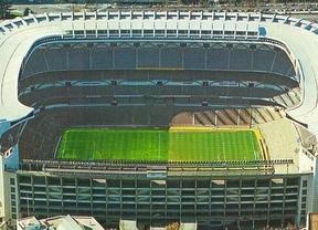 Mala racha madridista: el Tribunal Superior echa atrás la ampliación del Estadio Santiago Bernabéu