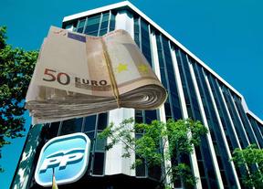 Hacienda echa una mano al PP: el posible delito fiscal en las obras de la sede del PP sería de los arquitectos