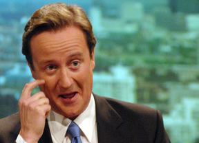 David Cameron: el hombre que dijo 'NO' al tandem 'Merkozy'