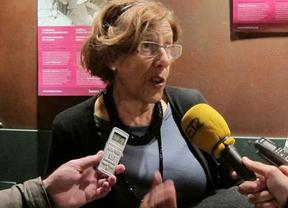 La magistrada Manuela Carmena, Premio 'Abogados de Atocha'