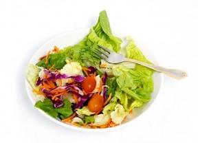 Las celebrities del fitness también piden con Just Eat