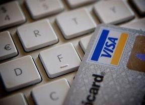 Pagar en Internet con tarjeta de crédito es igual de peligroso que hacerlo en las tiendas físicas