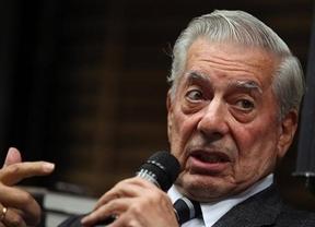 Vargas Llosa, a Diariocrítico: está convencido de que