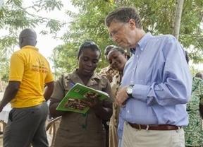 Bill Gates, ¿demasiado ensoñador?: 'Para 2035, casi no quedará ningún país pobre en el mundo'