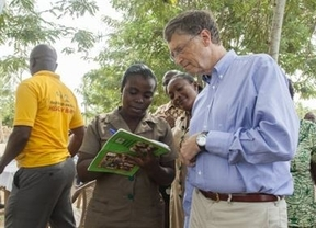 Bill Gates, ¿demasiado ensoñador?: