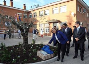 Soriano inaugura el Laboratorio Regional Agroalimentario y Ambiental de Castilla-La Mancha