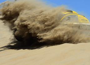 La tragedia nuestra de cada año: dos muertos en un accidente en Perú del Rally Dakar