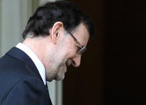 Los empresarios suspenden ante Rajoy a los 'brotes verdes'