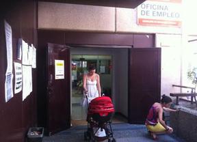 Paro Juvenil: 864.000 jóvenes expulsados del mercado laboral desde el 2007