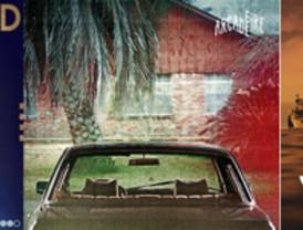 Los 10 mejores discos de 2010