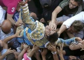 San Isidro: Perera, con una discutible salida a hombros, revienta la Feria en otra gran actuación ante los 'adolfos'
