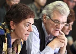 Bildu presentará mociones para pedir un cambio en la política penitenciaria