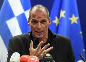 Grecia cede y finalmente solicitará otros 6 meses de préstamo para tener dinero a corto plazo