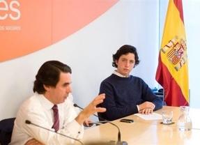 'El pequeño Nicolás' logra los titulares de uno de los diarios más importantes de España