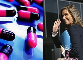 Así será el 'medicamentazo': los pensionistas comenzarán a pagar los fármacos, al menos el 10%