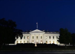 Susto en la Casa Blanca por la presencia de un intruso