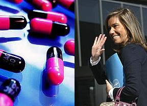 Medicamentos contra el cáncer, la artritis o la hepatitis C estarán sujetos al copago a partir de octubre