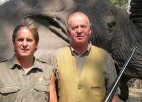 El Rey es presidente de honor de WWF España, una ONG para la conservación de especies