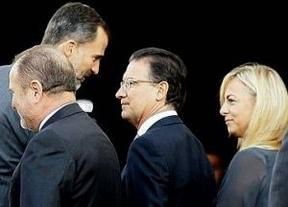 La doblemente imputada alcaldesa de Alicante, casualmente