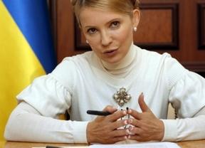Yulia Timoshenko asistirá al Congreso del PP Europeo, donde se verá con Rajoy