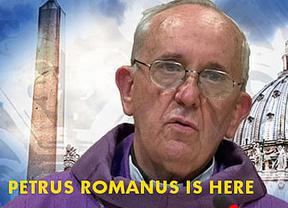 El Papa negro y las profecías de san Malaquías: la superstición acompaña a Francisco I