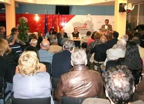 El PSOE aprueba la candidatura al Ayuntamiento de Guadalajara